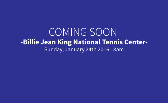 ACEing Autism is launching a clinic for children with Autism Spectrum Disorders at USTA's famous Billie Jean King National Tennis Center (home of the US Open) in New York.