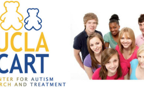 Semel UCLA reports – UCLA CART director Dr. Dan Geschwind speaks at ACEing Autism's first gala event to support tennis program for kids with autism spectrum disorders