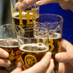 Charlotte Agenda reports – Drink local for a cause at the 5th Annual Queen City Brewers Festival