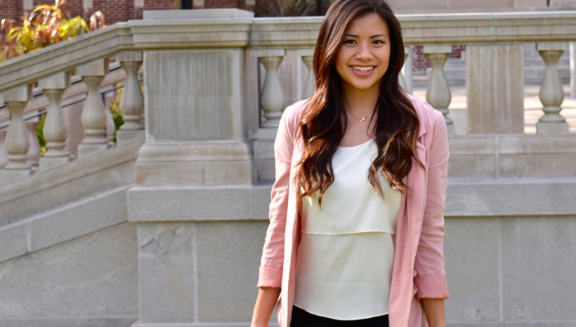 Our Tulane Program Director Melissa Huynh is off to Medical School – reports The Posse Foundation