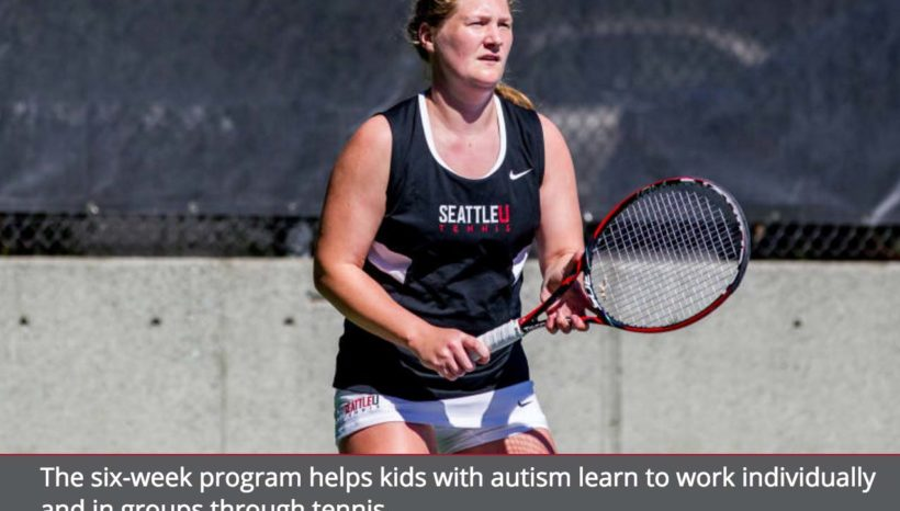 Seattle EU reports – Skjonsby, Newman to Serve ACEing Autism Program