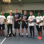 ACEing Autism launches site in the United Kingdom at Westway Sports and Fitness Centre